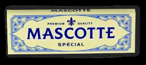 Cartine Mascotte Special
