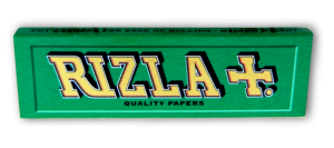 Cartine rizla verdi