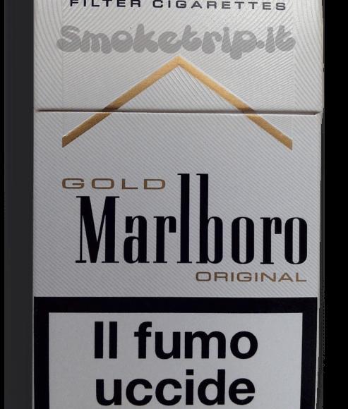 Sigarette Marlboro Gold: La Recensione.