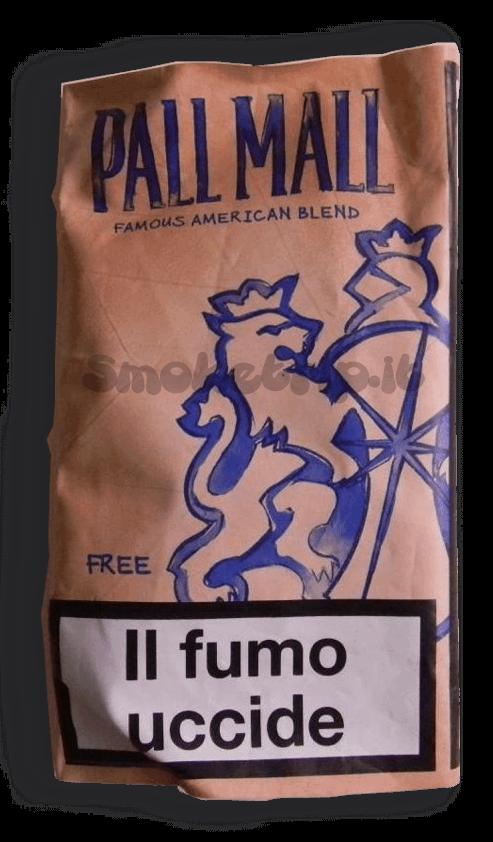 tabacco pall mall free