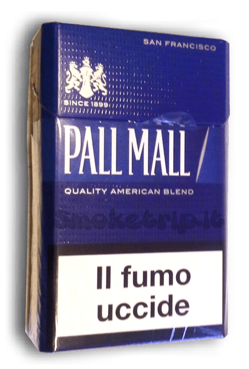 Pall Mall Sikari