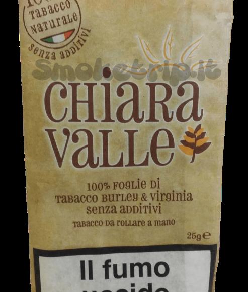 Tabacco Chiaravalle Burley & Virginia.