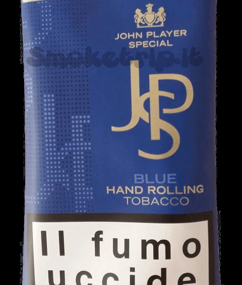 Tabacco Jps John Player Special Blue: La Recensione.