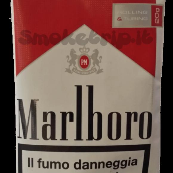 Tabacco Marlboro Rosso: La Recensione