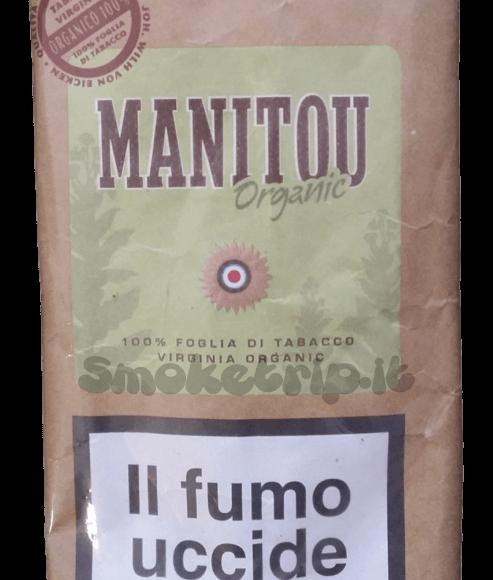 Tabacco Manitou Organic