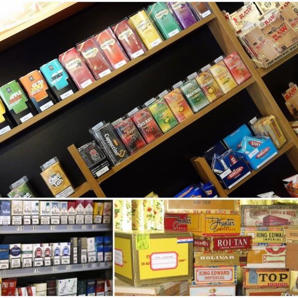 Vendita di Sigarette e Tabacco Online: E' Legale?