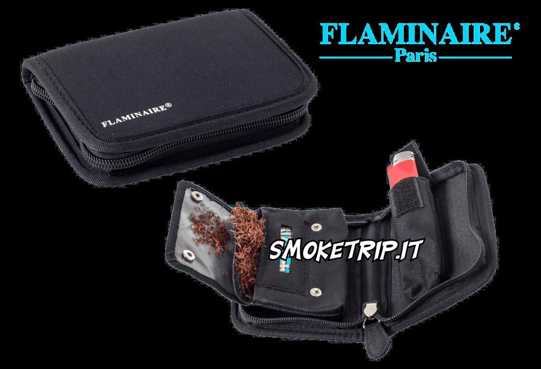 Portatabacco Flaminaire