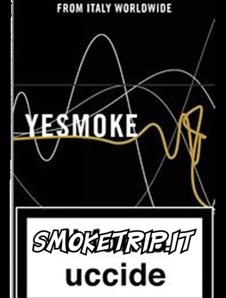 Sigarette YeSmoke Nere 1.0: La Recensione.
