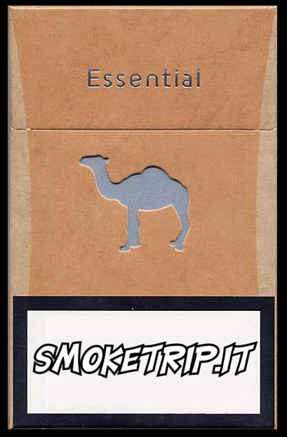 Sigarette Camel Essential