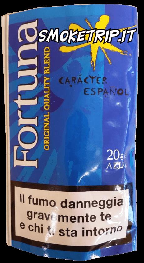 Tabacco Fortuna Azul
