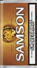 Tabacco Samson Bright Arancione