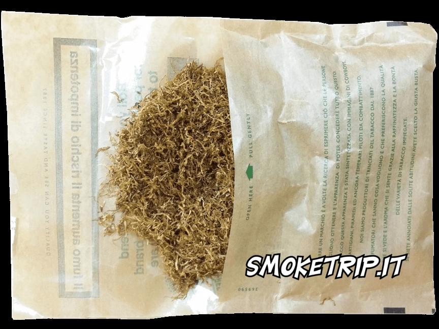 Tabacco Senza Nome Pure Green