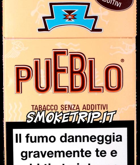 Sigarette Pueblo: La Recensione.