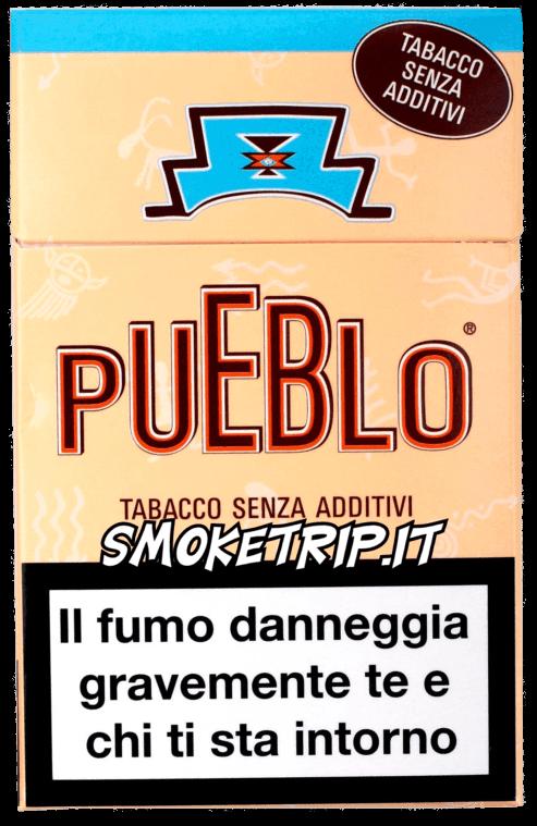 Sigarette Pueblo
