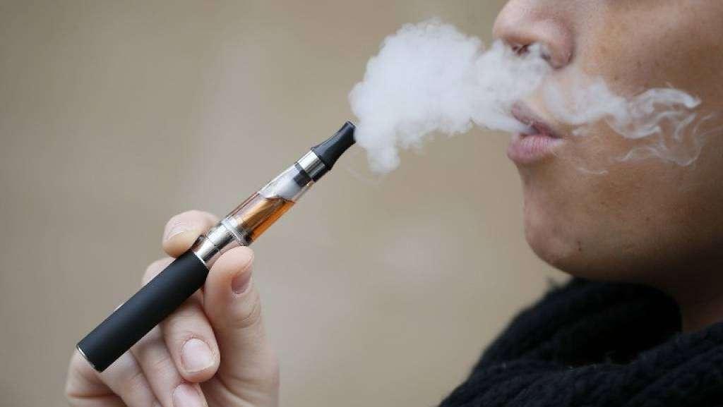 fumo elettronico
