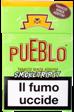 sigarette pueblo green