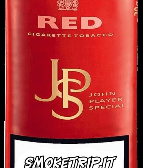 Tabacco Jps Rosso: La Recensione