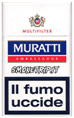 Muratti Ambassador