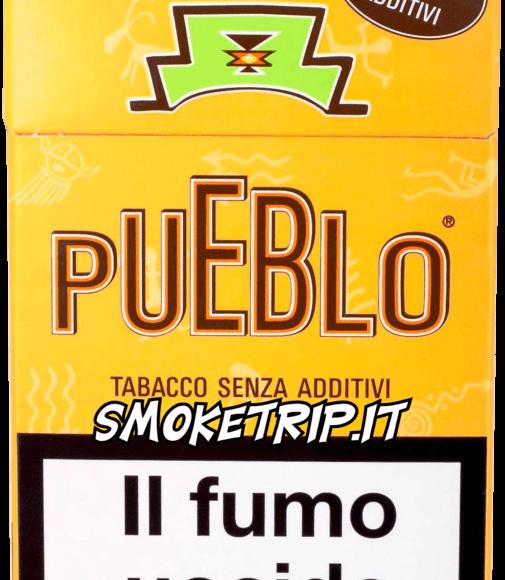 Sigarette Pueblo Orange: La Recensione.