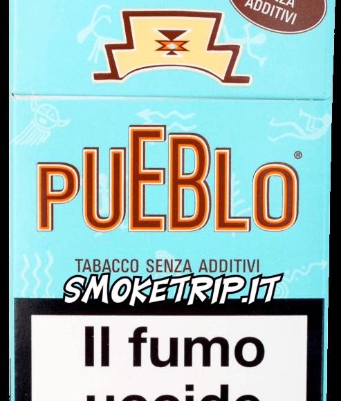 Sigarette Pueblo Blu: La Recensione.