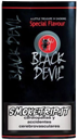 Tabacco Black Devil Nero