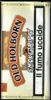 tabacco old holborn bianco