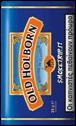 tabacco old holborn blu