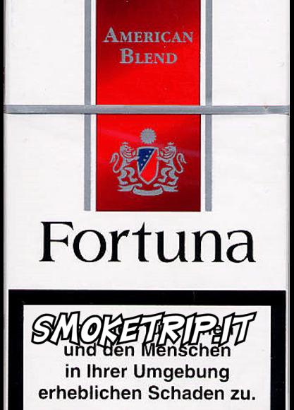 Sigarette Fortuna Rosse: La Recensione