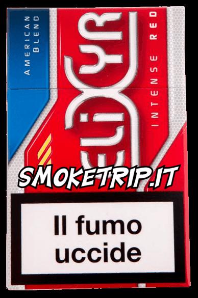 Sigarette Elyxir Red