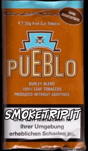 Tabacco Pueblo Burley