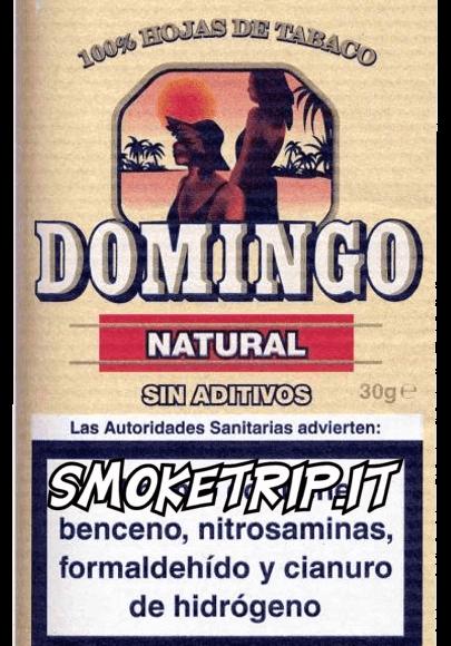 Tabacco Domingo Natural: La Recensione
