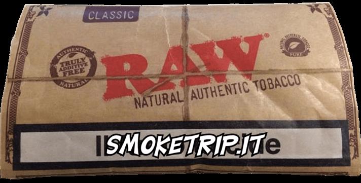 Tabacco Raw Classic