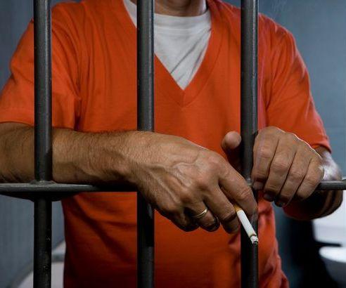 Sigarette in carcere