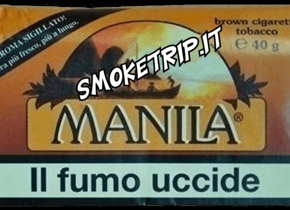 Tabacco Manila: La Recensione