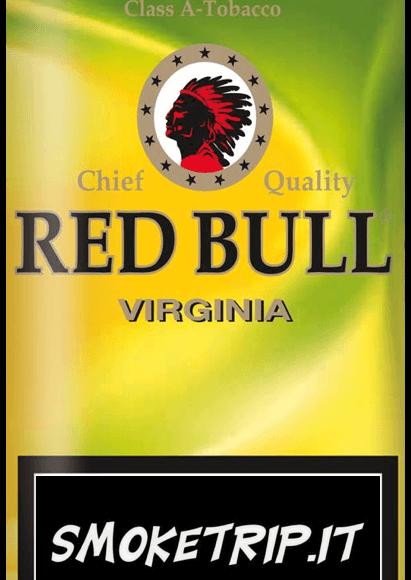 Tabacco Red Bull Virginia: La Recensione