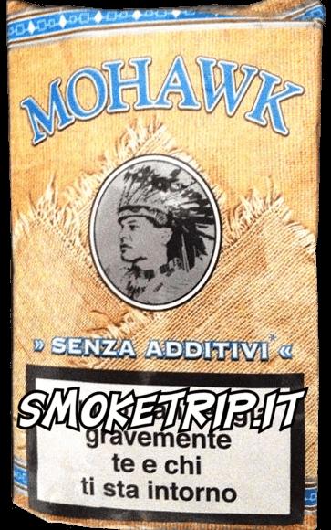 Tabacco Mohawk : La Recensione