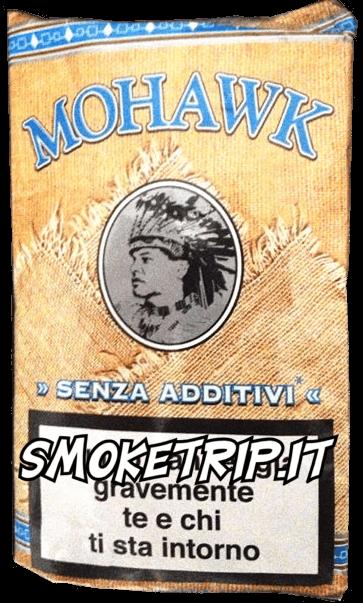 tabacco mohawk