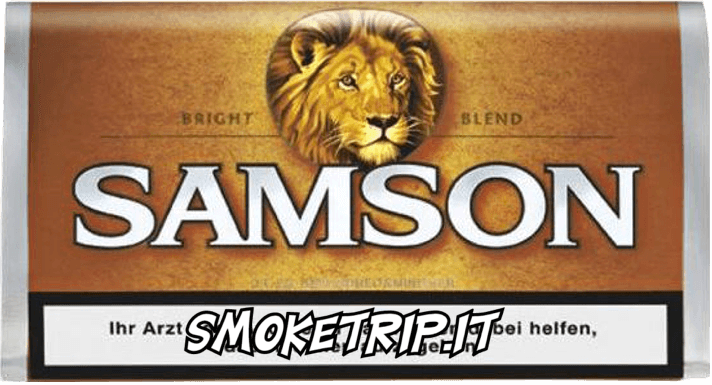 tabacco samson bright