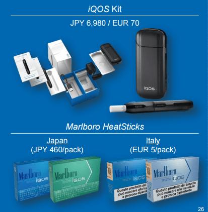 iQOS: La nuova frontiera del fumare o solo l'ennesimo flop?