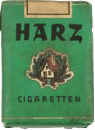 sigarette harz