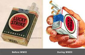 luck strike tipi di pacchetto