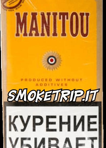 Tabacco Manitou Virginia Gold : La Recensione
