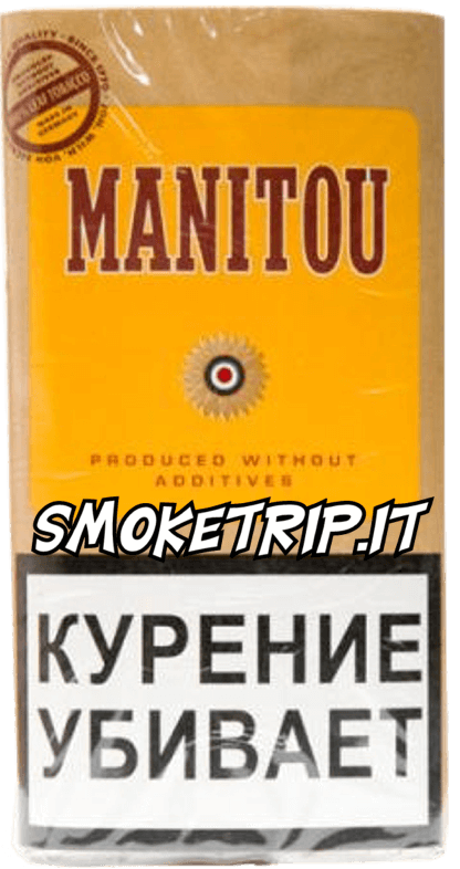 tabacco manitou gold virginia