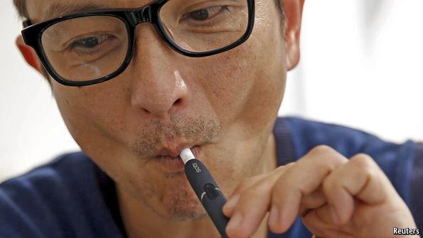 sigaretta elettronica cinese