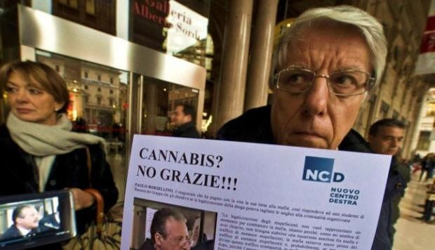 le bufale sulla marijuana di giovanardi