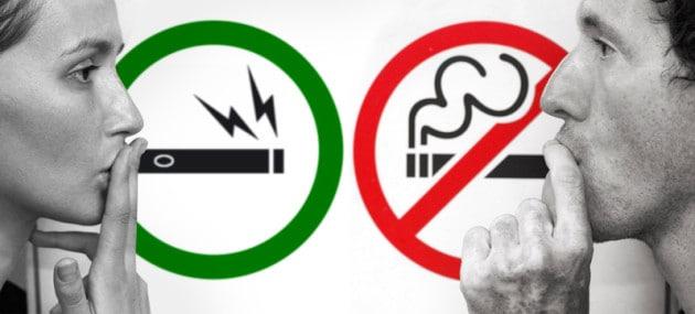divieti sigaretta elettronica