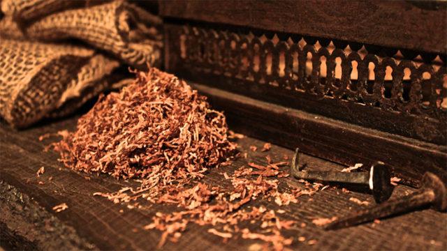 tabacco per pipa