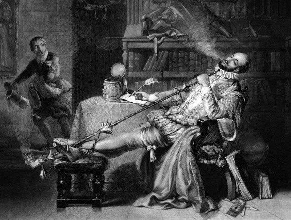 Storia del Tabacco in Italia
