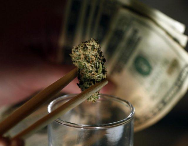 dipendenza psicologica da marijuana