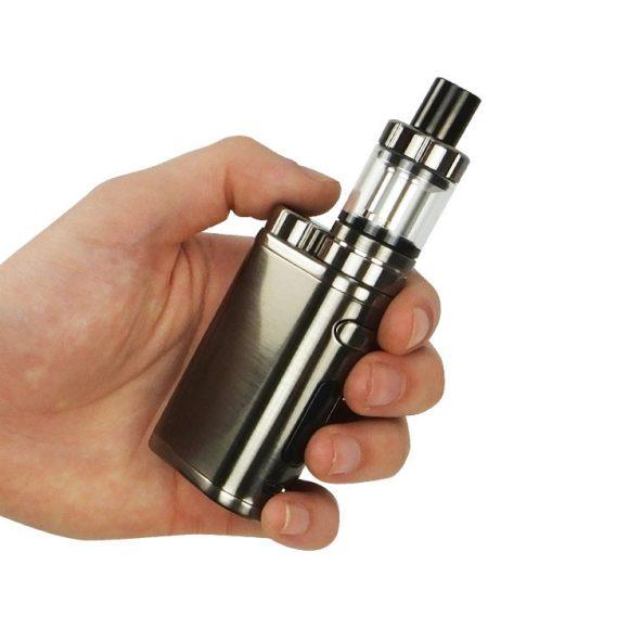 Chi fuma la sigaretta elettronica rischia di passare al tabacco?